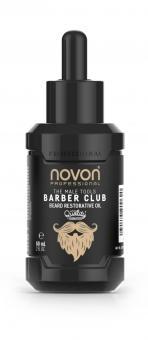 Novon Professional Barber Club Beard Oil 60 ml