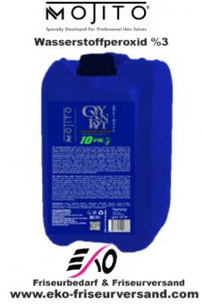 Wasserstoffperoxid  % 3 ( 5L )